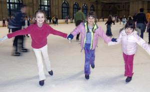 korcsolya oktatas gyerekeknek Budapest